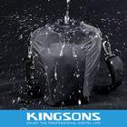 Waterproof digital camera bag for DSLR