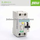 Low voltage good quality mcb mini circuit breaker mccb rccb