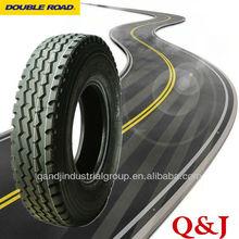 L'importation de pneus en provenance de chine bonne à bas prix