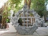 decor modern abstract islamic art