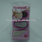 3 in 1 foot smooth away,foot remover,foot beauty