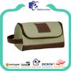 Wellpromotion branded design handled toiletry wash bag