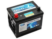 12Volt FORD E 550 Super Duty Battery(ShengLong Battery Co.,LTD)