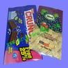food grade custom plastic bags with printing logo for food