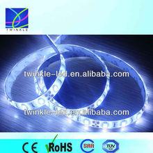 Samsung smd5630 110lm/w flexible led light strip 12v drop glue IP65 waterproof led strip