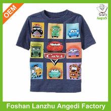 Loose fit t-shirt wholesale trendy t-shirt exporter bangladesh