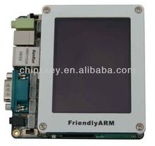 FriendlyARM Mini2440 Board LCD3.5 1GB NAND Flash 64MB SDRAM, 32 bit Bus