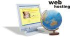 Web Domain, Hosting, Website Builder, Custom E-mail Addresses