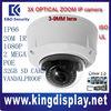 zoom camera IPC-HDBW3202 optical 4-9mm lens outdoor zoom megapixel IR CUT ICR ip camera day/night cheap oem DAHUA ip camera