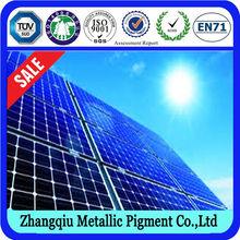 Best quality spherical powder for solar cell conductive aluminium paste 1-7mirco Apsolar04