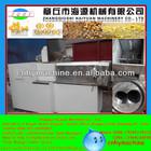 zhangqiu haiyuan snack food machine main makert for wholesale snack foods factory