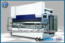 Eletronic-Hydraulic press brake 4+1 axes