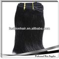 buena calidad sin procesar africana tejidos de pelo de moda peluca de látex