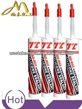 high quality acid silicone sealant