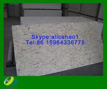 Linyi 15mm construction grade osb manufacturer