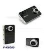 Car digital Night vision camera K6000