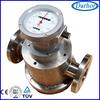 Oval gear Positive displacement flow meter