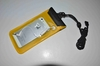 Diving PVC Waterproof Case Bag with Waterproof Earphone for iphone 4 4s