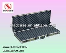SB8002 aluminum gun case