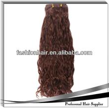 Free samples brazilian hair weave for african fashion hair bang