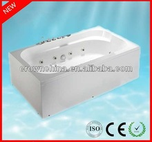 high quality massage bathtub cheap crude paraffin wax