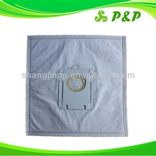 Nonwoven Vacuum dust bag for cleaner Manufacturers OEM made in China