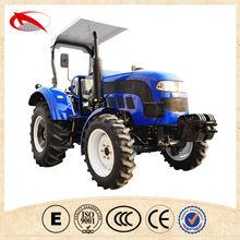 china maquinaria qln 50hp delantera hidráulica de la bomba de toma de fuerza para el tractor