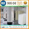 Nanoglass artificial stone crystal column