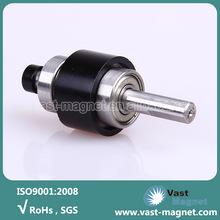 Bonded neodymium high quality magnet motor