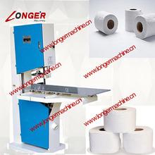 Automatic Tissue Roll Cutting Machine|Bathroom Tissue Roll Cutting Machine|Toilet Paper Cutter Machine