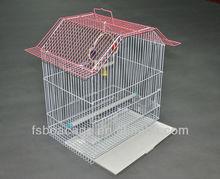 F03 delicate iron wire bird cage