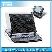 Car ANTI Slip Dash Non Dashboard Pad Sticky Holder Mat For phone Mp3/4