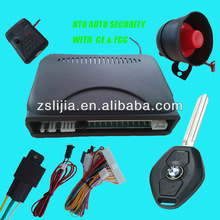 one way car alarm With BMW Key AL-8426 for European countries