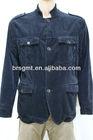 Man casual coat latest design coat for men