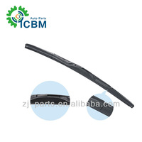 Auto Windshield Wiper Blade For All Car
