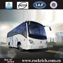 Hot Sale Famous Brand Dongfeng New Designe 35 seat Luxury Passenger Bus
