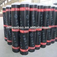 SBS Concrete real estate Waterproofing Bitumen Membrane