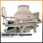 VSI-9526 high output river stone/rock impact sand making machine