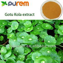 gotu kola extract , Centella Selected Triterpenes 60-90%