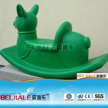 2014 Children Plastic Walking Horse Play Toys For Sale PT-RH017