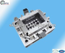 Durable ISO certified factory selling moulded case circuit breaker