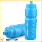 750ml Disposable bike plastic PP drinking water bottle manufacturer