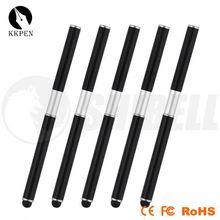 carbon fiber luxury metal roller ball pen chain pen
