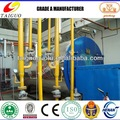 calentador de agua caliente de gas / calentador de agua de gas natural