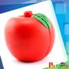 2015 Fashion Foam ball Fruit Stress Ball Anti Stress Ball Multicolor Apple Shape Stress Ball