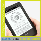 Most popular e ink reader like amzone kindle