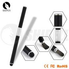 silicone ballpoint pen slim ball pen