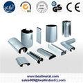 De primera calidad 210 304 316 tubos de acero inoxidable rectangular estructural sección NO.1 2B n º 8 $number K acabado fabricante