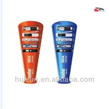 Inflatable toys in Baseball bat shape,Inflatable PVC Toy,PVC Inflatable products