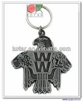 [Fashion]cheap wholesale keychains/custom key ring